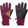 Columbia St. Anthony handschoenen Dames rood